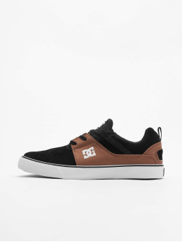 DC Sneakers Heathrow Vulc czarny