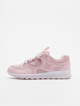 DC Sneakers Kalis Lite rosa