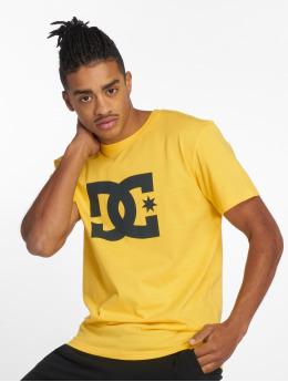 DC T-Shirt 2 jaune