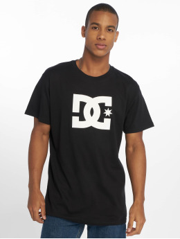 DC T-shirt Star 2 nero