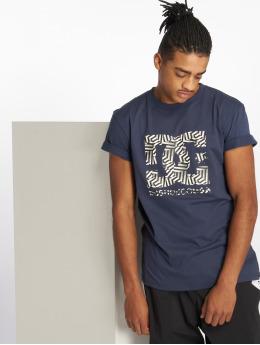 DC t-shirt Dazzle Star  zwart