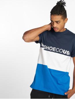 DC T-skjorter Glenferrie blå