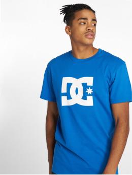 DC T-skjorter Star 2 blå