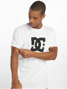DC T-skjorter Star 2  hvit