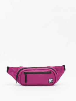 DC Väska Zeke Destroyer rosa