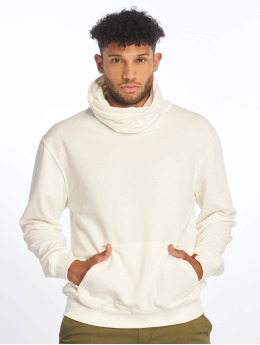 De Ferro Pullover High World Call W weiß