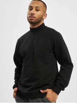 DEF Пуловер Jorge  черный