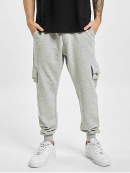 DEF Спортивные брюки Fatih  серый