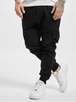 DEF Спортивные брюки Fatih  черный