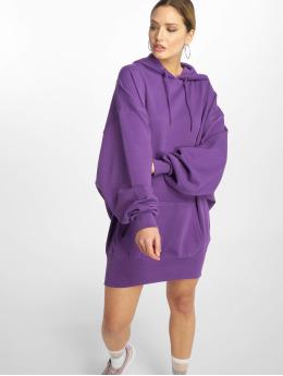 DEF Толстовка Heido пурпурный