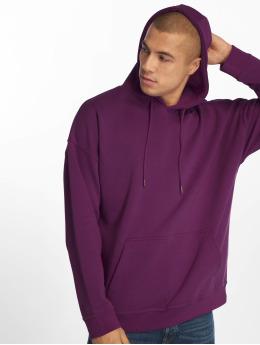 DEF Толстовка Moretus пурпурный