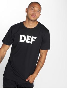 DEF Her Secret T-Shirt Black