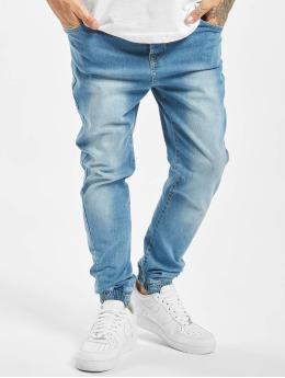 DEF Antifit-farkut Jean sininen