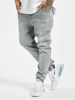 DEF Antifit Jean grigio