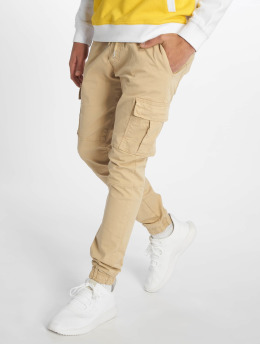 DEF Antifit jeans Litra Antifit beige