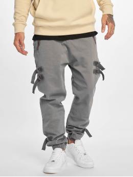 DEF Antifit jeans Lucio grå