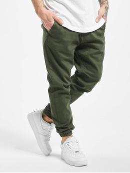 DEF Antifit jeans Carter oliv