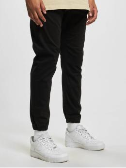 DEF Antifit jeans Carter svart