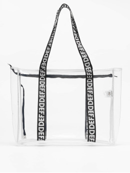 DEF Bag Clear white