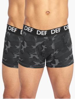 DEF Boxer 2er Pack camouflage