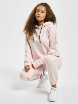 DEF Ensemble & Survêtement Jogging rose