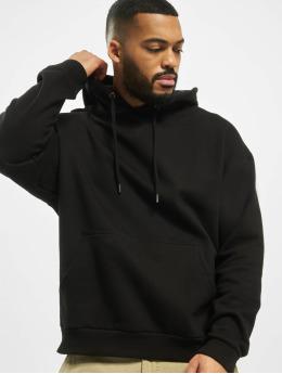 DEF Hoodie Bommel  black