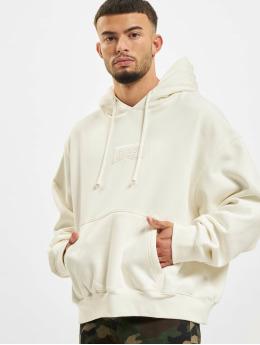 DEF Hoodie Carl  white