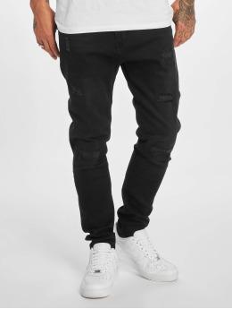 DEF Jeans ajustado Burundi  negro
