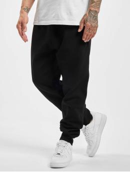 DEF Jogging kalhoty Dimi čern
