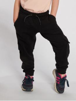 DEF Gringo Sweat Pants Black
