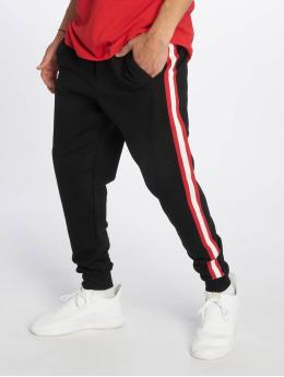 DEF joggingbroek Dizzy zwart