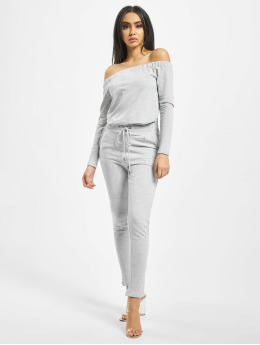 DEF Jumpsuits Stretch  gray