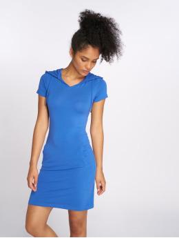 DEF jurk Ätna blauw