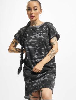 DEF jurk Lexy grijs