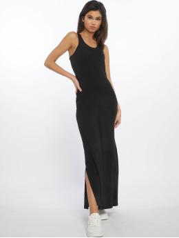 DEF jurk Lea  zwart