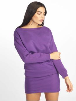 DEF Kleid Classico violet