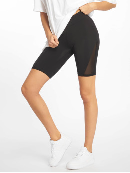 DEF Legging Cycle schwarz