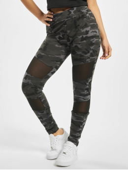 DEF Leggings Laarni grigio