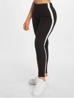 DEF Leggings Vesta nero