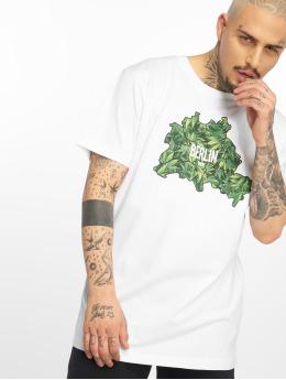 DEF MERCH T-paidat Merch valkoinen