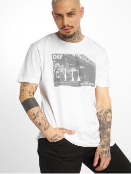 DEF MERCH T-shirt Berlino  bianco