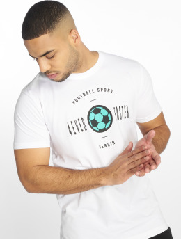 DEF MERCH T-Shirt MERCH  blanc