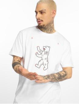 DEF MERCH T-Shirt Merch weiß