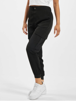 DEF Pantalon cargo Marja  noir