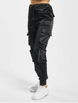 DEF Pantalon cargo Nola noir