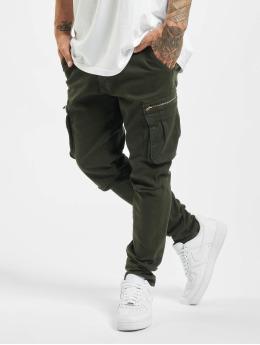 DEF Pantalon cargo Kuro  vert