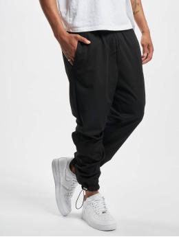 DEF Pantalon chino Tom noir