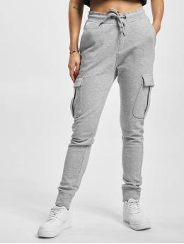 DEF Pantalón deportivo Greta gris