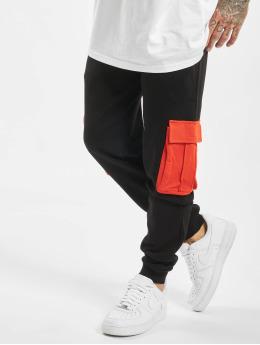 DEF Pantalón deportivo Nole negro