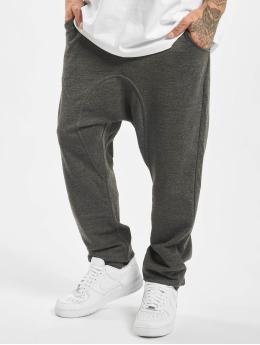 DEF Pantalone ginnico Anti Fit grigio